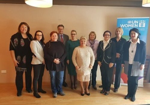 UN Women Advisory Group